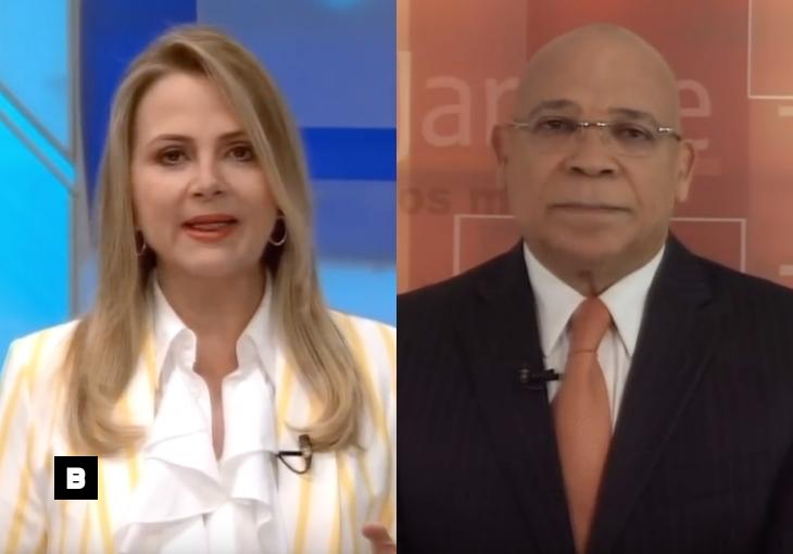 Nuria: La Salida de Marino Zapete, un golpe a la libertad de prensa