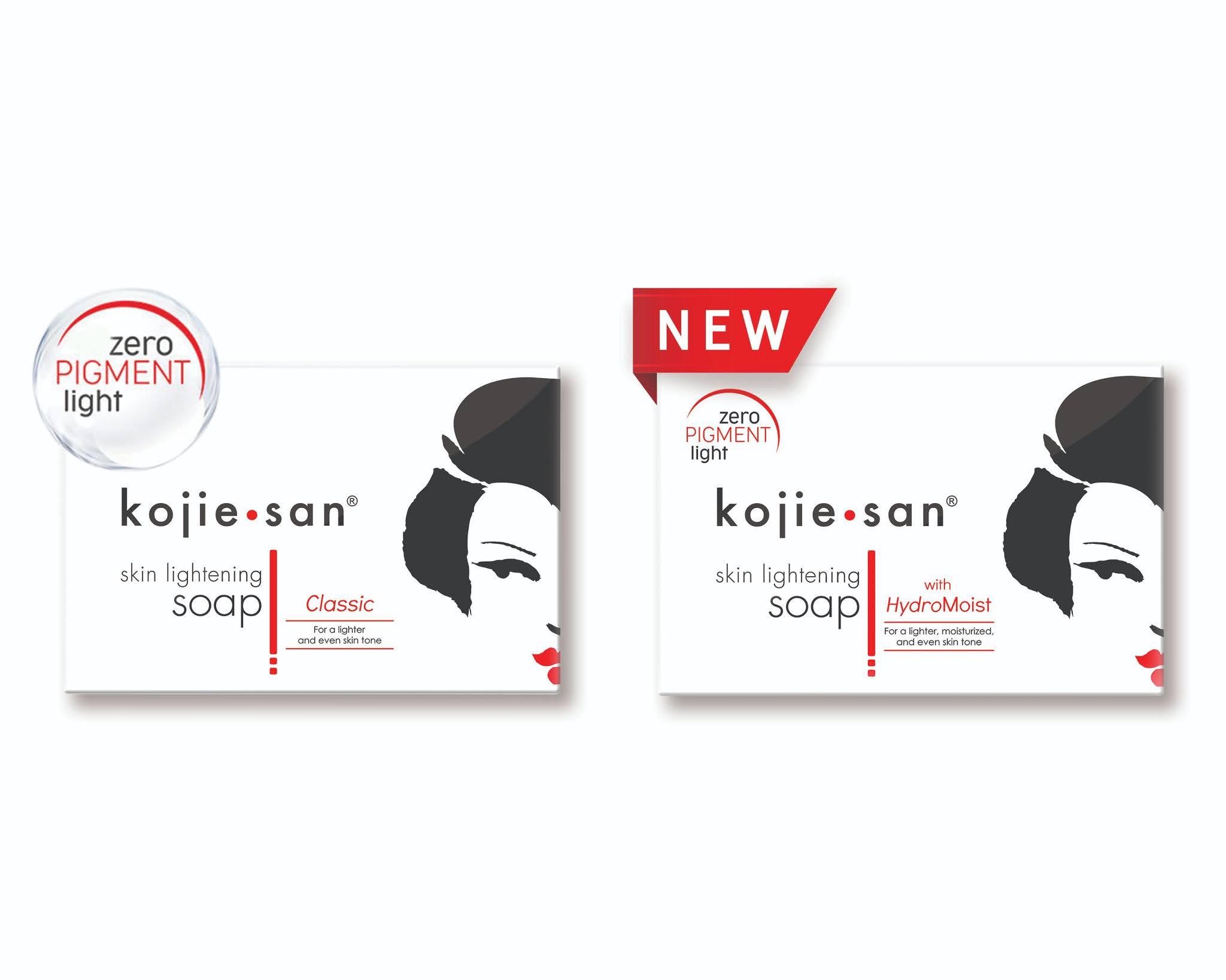 Kojiesan Skin Lightening HydroMoist Soap