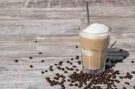 image results of cold coffee with vanilla ice_cream
