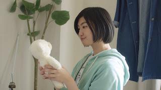 Shiritsu Ebisu Chuugaku: Trendy Girl [PV Jaburanime]