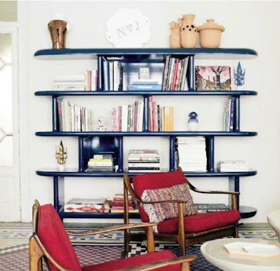 Bookcases and Bookshelves design idea