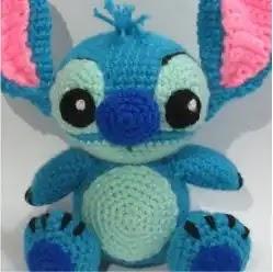 Stitch a Crochet