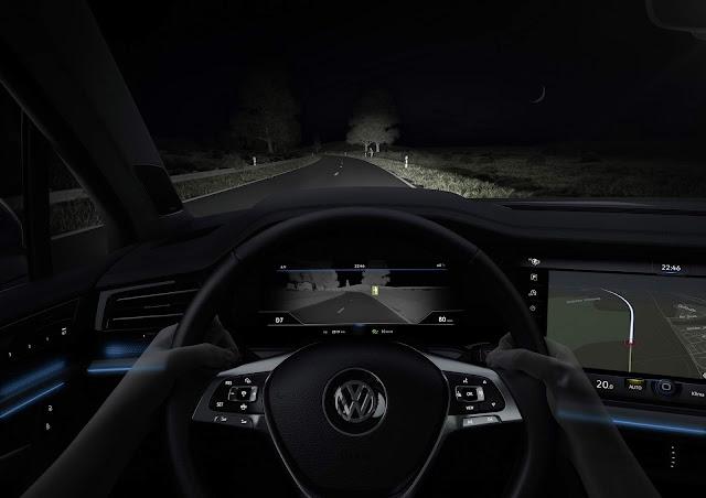 VW Golf GTI 2020