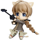 Nendoroid Strike Witches Lynette Bishop (#162) Figure