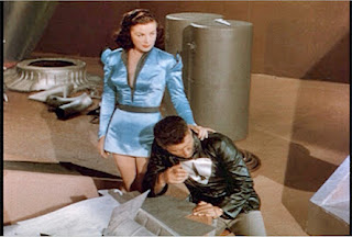 The Film Detective's 4K Film Restoration Of Director Lesley's Selander's Flight To Mars Ready For Blu-ray And DVD Release On July 20