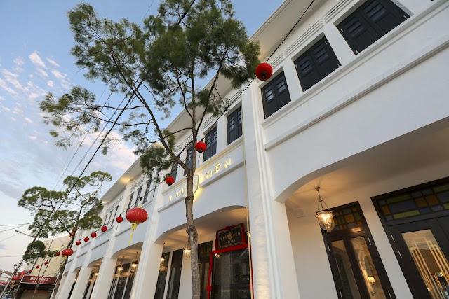 Hotel Liu Men Melaka