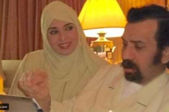 صور الفنانة المعتزلة جيهان نصر مع زوجها السعودي وأبنائها تشعل مواقع التواصل الاجتماعي