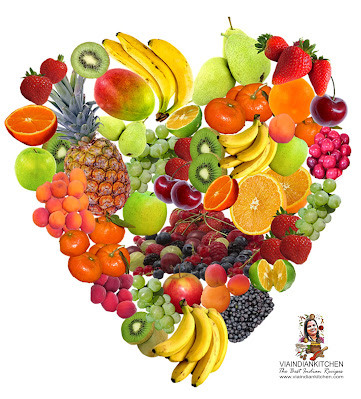 Heart-Healthy Fruits