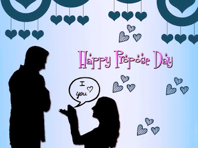 Happy Propose Day Pics - Valentines Day 2018 Hd Wallpapers | Pictures | Photos | Images | Pics