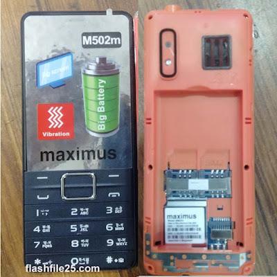 maximus-m502m-flash-file
