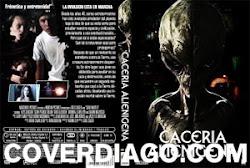 Gray matter - Cacería alienígena