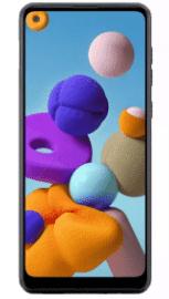 Firmware Samsung Galaxy A21s SM-A217F