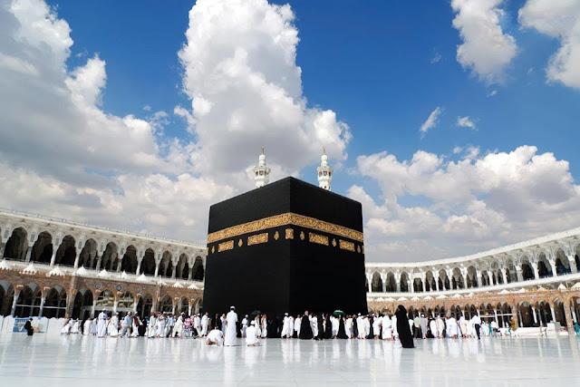Đại thánh đường Mecca