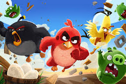 Cara Mengatasi Texture Is Too Large : 2048×2048, Maximum Supported Size 1024×1024 Game Angry Bird Pada Processor Intel
