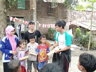 Bagaimana Anak-Anak Rowosari Dalam Menyambut Kemerdekaan Tahun Ini  ? Berikut Keseruannya !