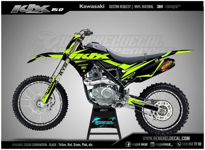 KLX BF - SP010
