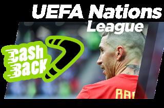 vivelasuerte Cashback Inglaterra vs España 8 septiembre