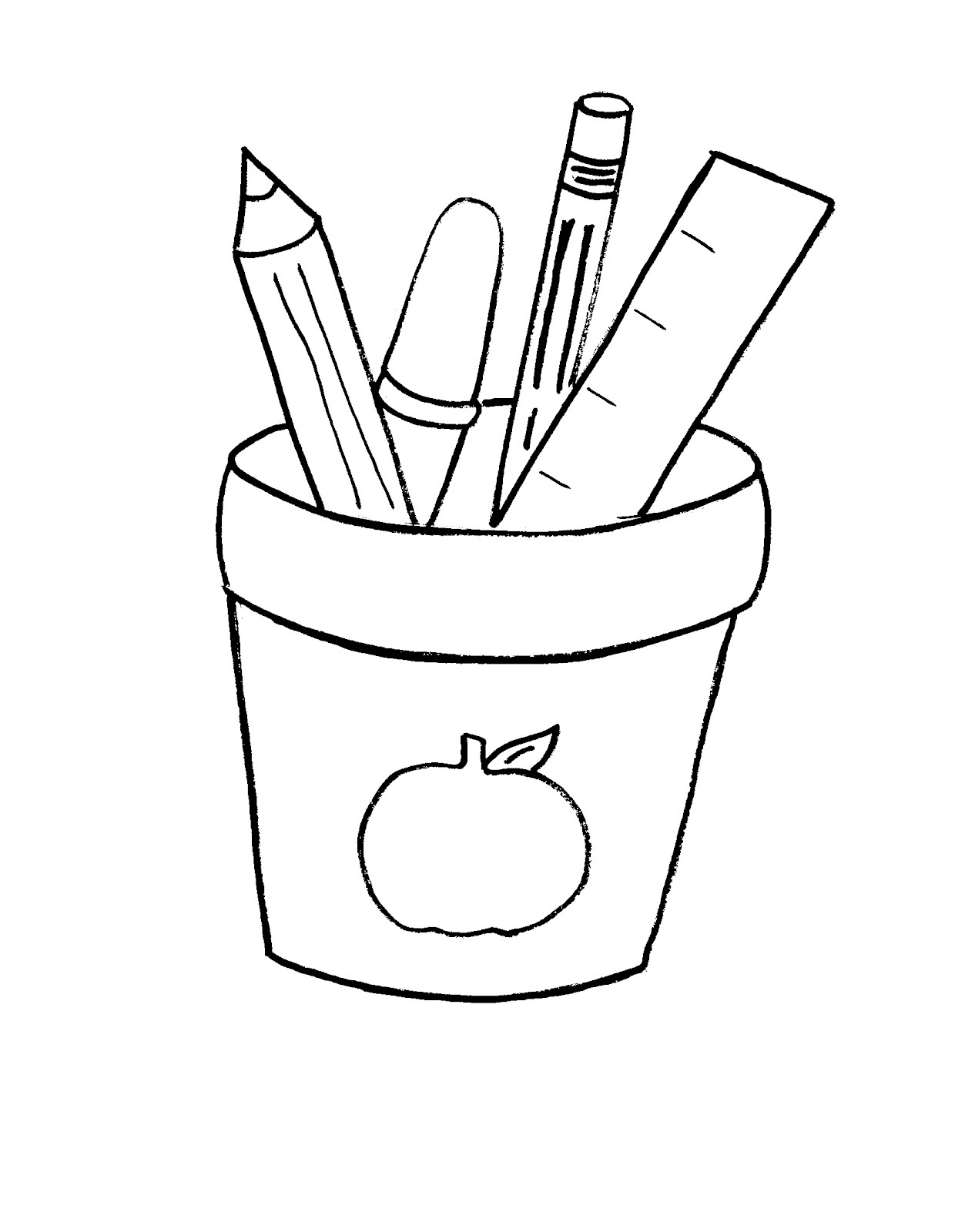Useful For Coloring Child Coloring