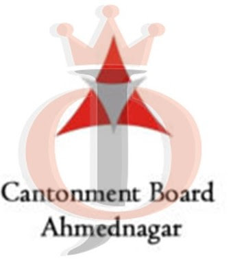 Cantonment Board Ahmednagar Recruitment
