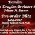 #Preorder #Blitz - Domlen (The Draglen Brothers #6) by Solease M. Barner  @SoleaseBarner