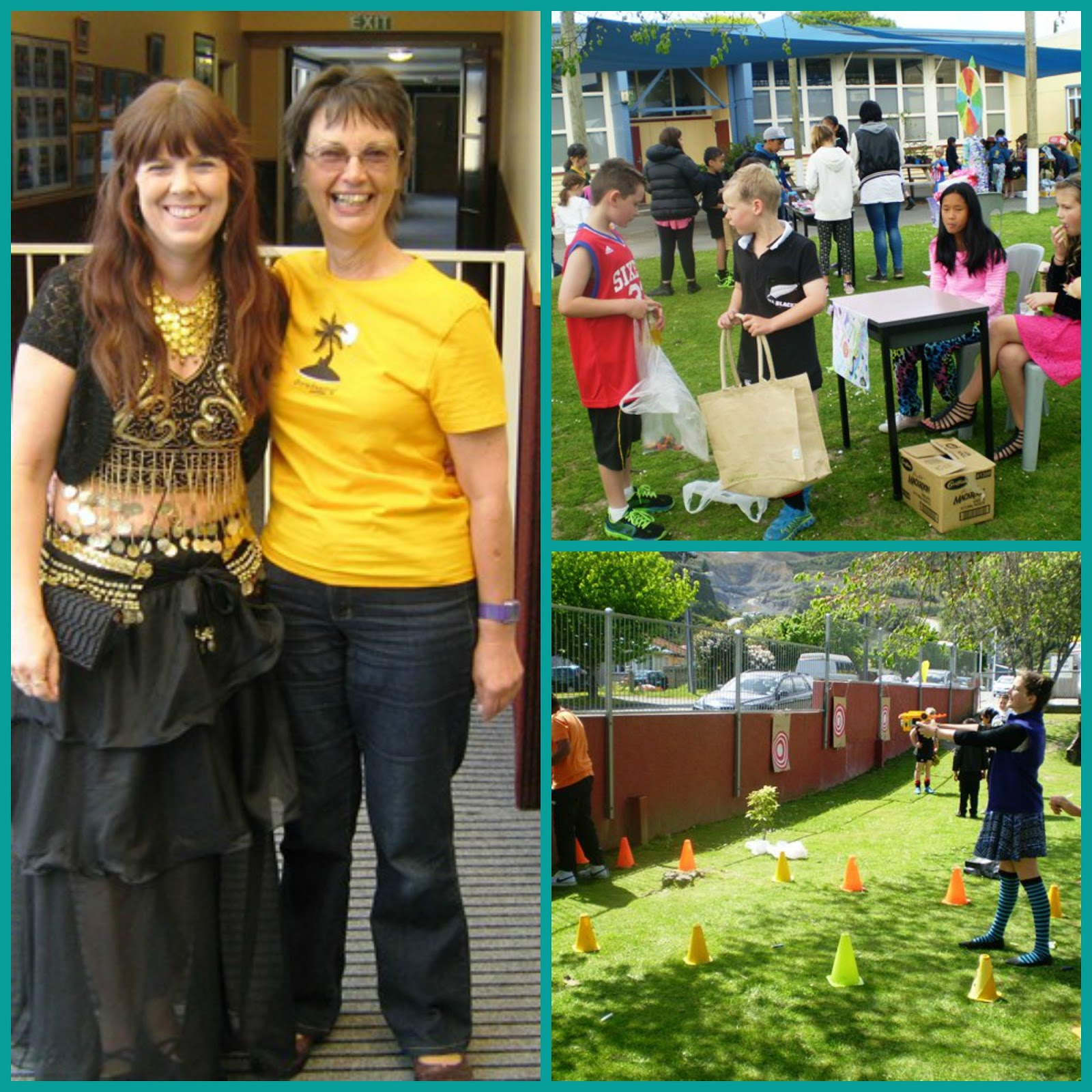 Photos of our gala day