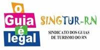 SINGTUR RN - Sindicato dos Guias de Turismo do RN