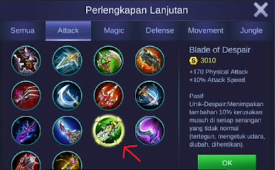 Tips Cara Bermain Alucard Di Mobile Legends