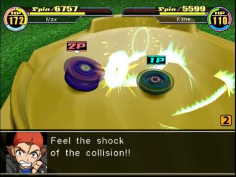 beyblade v force gamecube rom download