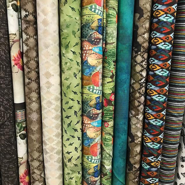 Southwest Fabrics
