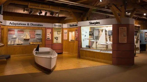 NC Maritime Museum : things to do in jacksonville nc