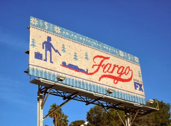 Fargo needlepoint season 1 billboard