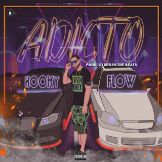 """1611363273xtx - """"Hooky Flow"""" se prepara para soltar """"Adicto"""""""