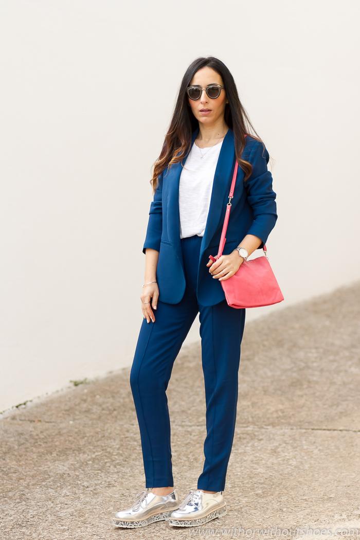 Influencer blog de moda estilo belleza de Valencia