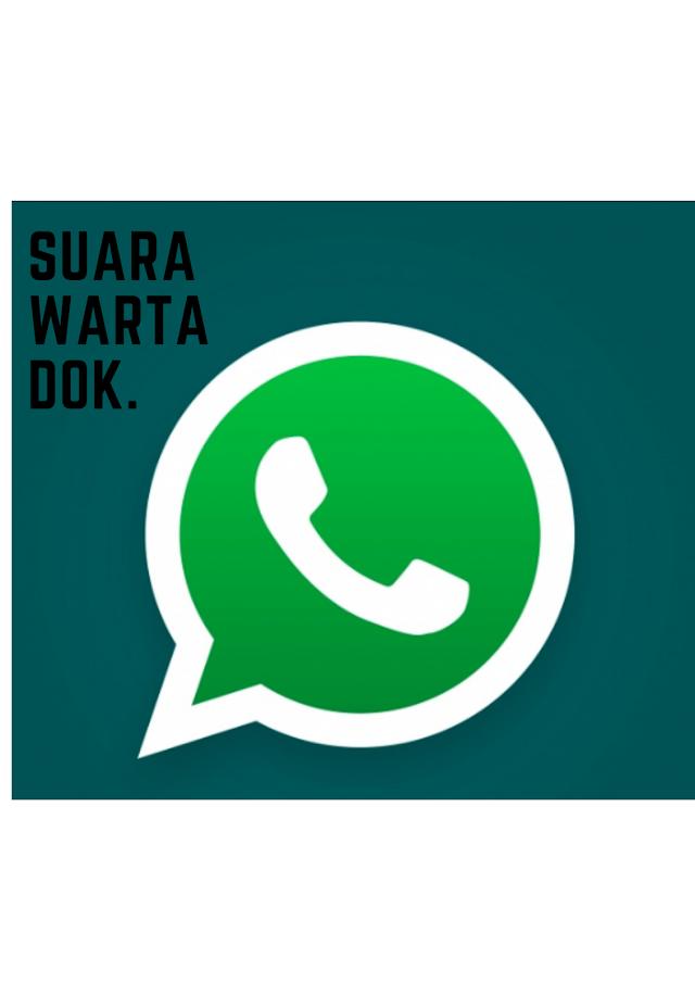 Fitur baru WhatsApp dan cara vidio call sampai 50 orang