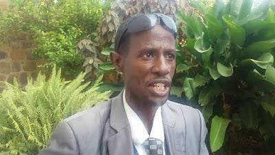 Barafinda Sekikubo Fred