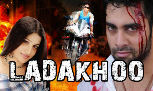 Ladakhoo 2018 HDRip 750MB Hindi Dubbed 720p Watch Online Full movie Download bolly4u