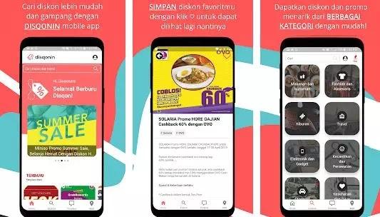 6 Aplikasi Pencari Diskon Terbaik Android Brankaspedia Blog Tutorial Dan Tips