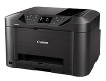 Download do driver Canon MAXIFY MB5050