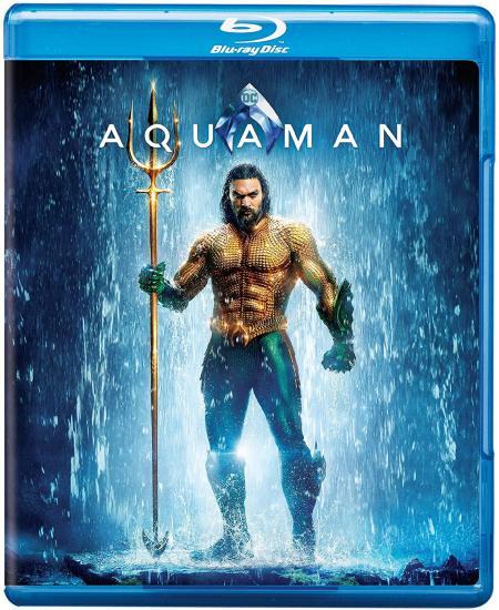 Aquaman 2018 Dual Audio Hindi-Eng 720p BluRay Watch Online Full Movie Download