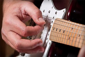 Teknik Melodi Picking Dan Fingering