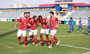 مباراة الأهلي والهلال السوداني يلا شوت