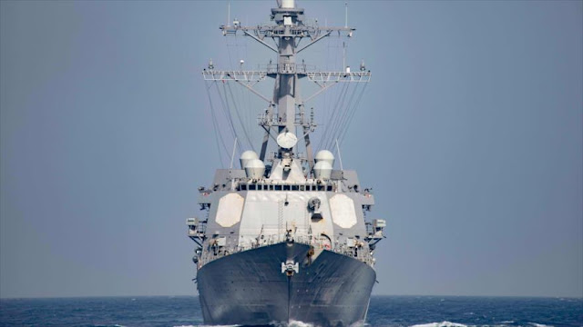 """""""Ataque de represalia"""": EEUU bombardea tres radares en Yemen"""