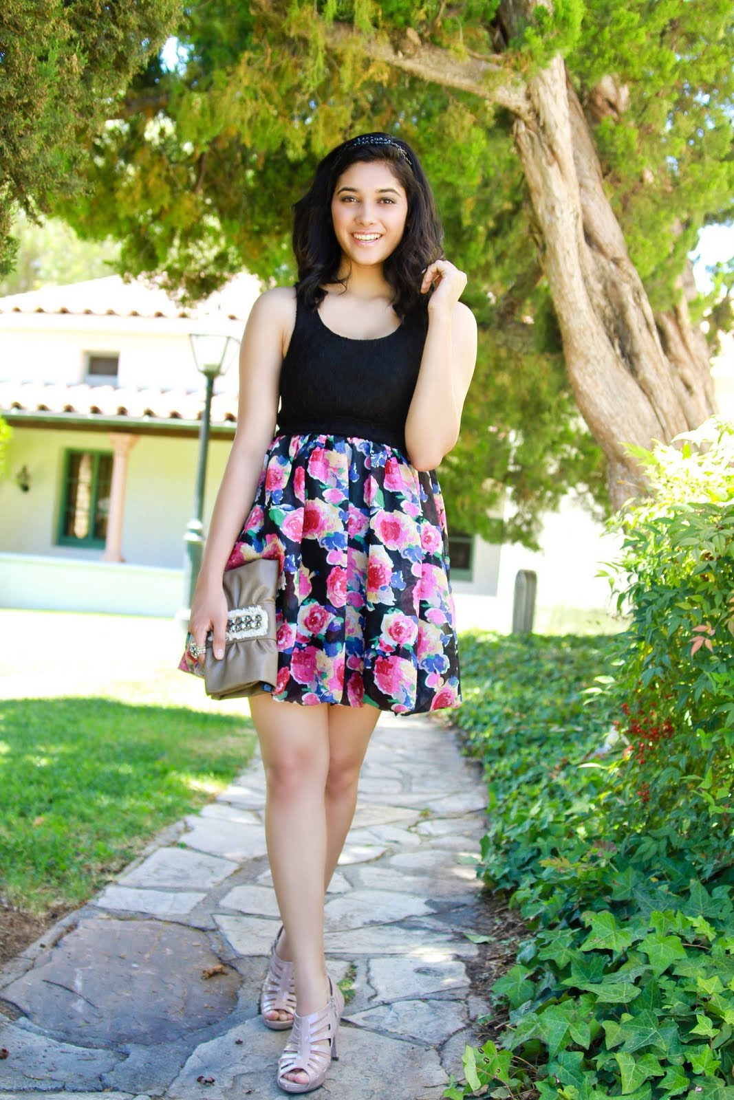 Teen Modeling Portfolio: Home