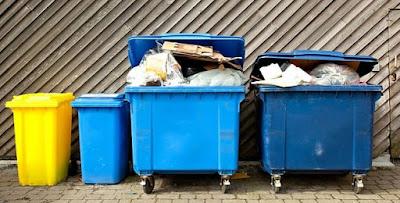 تفسير رؤية القمامة في المنام، على ماذا تدل رؤية المزبلة في الحلم