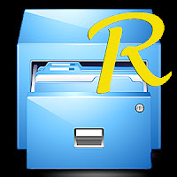 Root Explorer Pro Apk