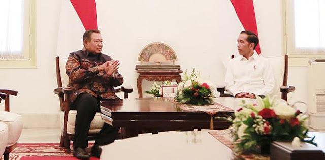 Jiwasraya Bermasalah Sejak Era SBY, Demokrat: Periode Pertama Jokowi Ngapain Aja?