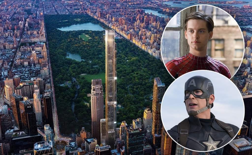 Cuánto les costaría a los superhéroes de Marvel vivir ahora en Nueva York
