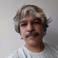 परिचय: रवि बुले