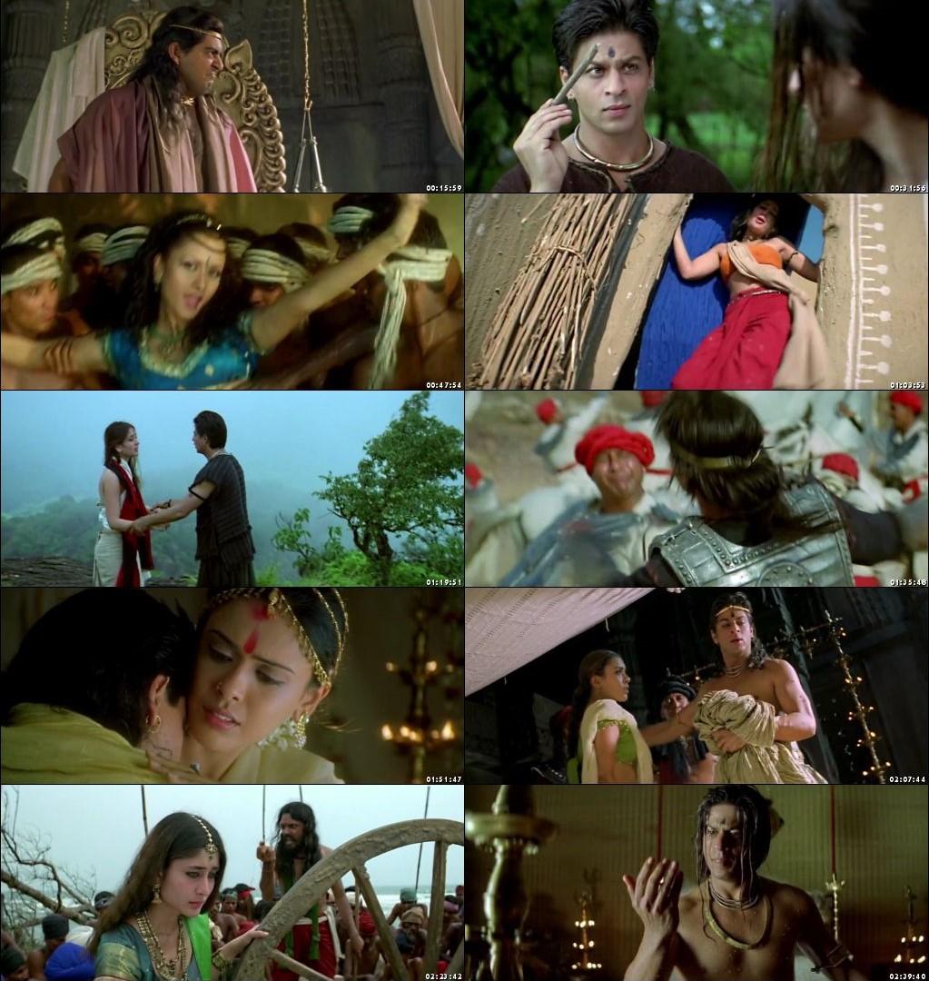 Asoka 2001 Full Hindi Movie Online Watch