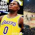 NBA 2K22 NEXT GEN RESHADE V4.0 Cinematization Version by SK1Q84